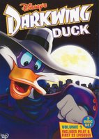 Darkwing Duck movie poster (1991) picture MOV_e566a34b