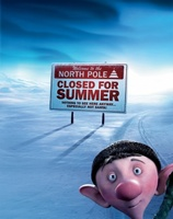 Arthur Christmas movie poster (2011) picture MOV_e569d79a