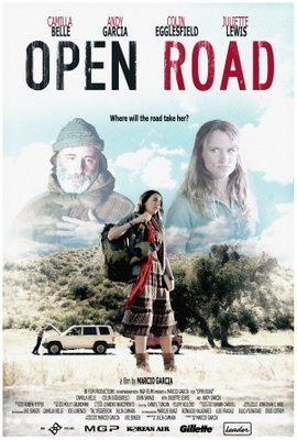 Open Road movie poster (2012) poster MOV_e56c8988