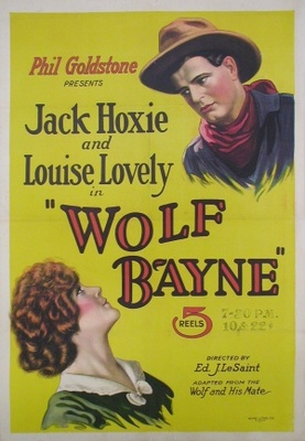 The Wolf and His Mate movie poster (1918) poster MOV_e56d325b
