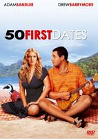 50 First Dates movie poster (2004) picture MOV_e57082a0