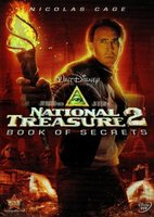 National Treasure: Book of Secrets movie poster (2007) picture MOV_e570bf6f