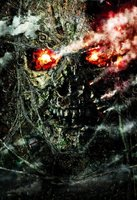 Terminator Salvation movie poster (2009) picture MOV_e57166f6