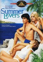Summer Lovers movie poster (1982) picture MOV_e572ba21
