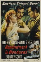 Appointment in Honduras movie poster (1953) picture MOV_e572ce8b