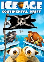 Ice Age: Continental Drift movie poster (2012) picture MOV_e5748a08