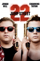 22 Jump Street movie poster (2014) picture MOV_e57a4a07