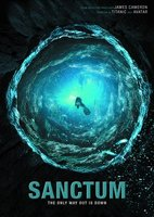 Sanctum movie poster (2011) picture MOV_e57baa8c