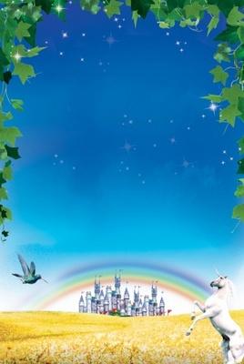 Ella Enchanted movie poster (2004) poster MOV_e57cea75