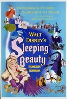 Sleeping Beauty movie poster (1959) picture MOV_db16f0df