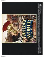 History of the World: Part I movie poster (1981) picture MOV_e57f527f