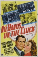 No Hands on the Clock movie poster (1941) picture MOV_e580527f