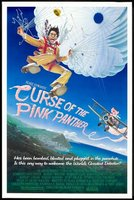 Curse of the Pink Panther movie poster (1983) picture MOV_4f8646c7