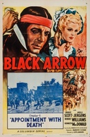 Black Arrow movie poster (1944) picture MOV_e582878a