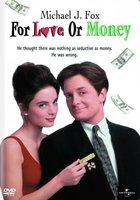 For Love or Money movie poster (1993) picture MOV_c66863af
