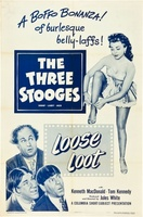 Loose Loot movie poster (1953) picture MOV_e584a10a