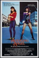 Avenging Angel movie poster (1985) picture MOV_e587ac94