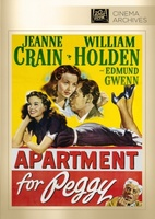 Apartment for Peggy movie poster (1948) picture MOV_e588a117