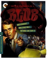 The Blob movie poster (1958) picture MOV_e58991ee