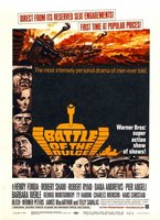 Battle of the Bulge movie poster (1965) picture MOV_e58ad643