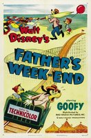 Father's Week-end movie poster (1953) picture MOV_e58c2aad