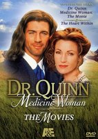 Dr. Quinn, Medicine Woman: The Heart Within movie poster (2001) picture MOV_e58e55d5
