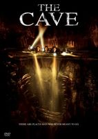 The Cave movie poster (2005) picture MOV_e58f71f5