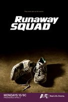 Runaway Squad movie poster (2009) picture MOV_e591db3e