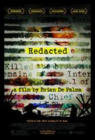 Redacted movie poster (2007) picture MOV_e592c331