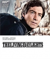 The Living Daylights movie poster (1987) picture MOV_e59481a8