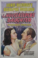 The Housekeeper's Daughter movie poster (1939) picture MOV_e59a4d50