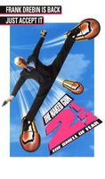 The Naked Gun 2½: The Smell of Fear movie poster (1991) picture MOV_e59c0132