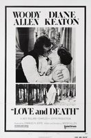 Love and Death movie poster (1975) picture MOV_e59e914e