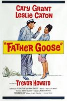 Father Goose movie poster (1964) picture MOV_e59fa819