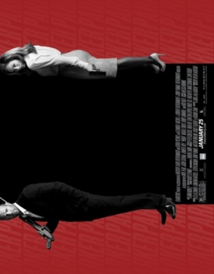 Parker movie poster (2013) poster MOV_e5a33207