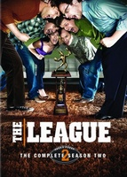 The League movie poster (2009) picture MOV_e5a5a1b3