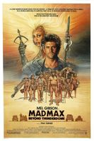 Mad Max Beyond Thunderdome movie poster (1985) picture MOV_e5a5a8f0