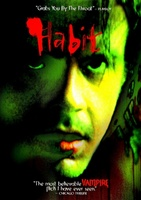 Habit movie poster (1996) picture MOV_e5a684ca