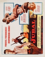 Jubal movie poster (1956) picture MOV_e5ac641c