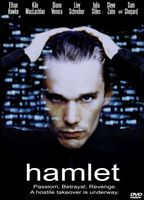 Hamlet movie poster (2000) picture MOV_e5ae5d3f