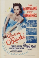 Princess O'Rourke movie poster (1943) picture MOV_e5b03075