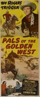 Pals of the Golden West movie poster (1951) picture MOV_e5b05498