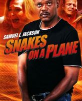 Snakes On A Plane movie poster (2006) picture MOV_e5b087a5
