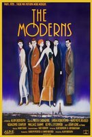 The Moderns movie poster (1988) picture MOV_e5b34c6a