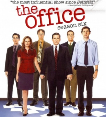 The Office movie poster (2005) poster MOV_e5b75d59