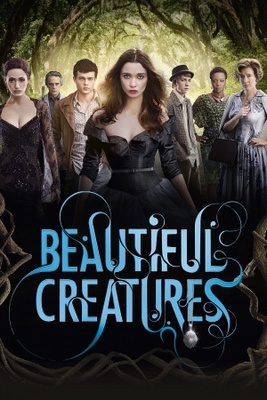 Beautiful Creatures movie poster (2013) poster MOV_e5b81ab1