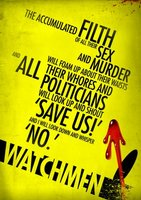 Watchmen movie poster (2009) picture MOV_e5bcfd0b