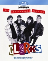 Clerks. movie poster (1994) picture MOV_e5bd6a33