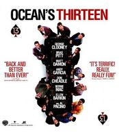 Ocean's Thirteen movie poster (2007) picture MOV_e5c427ab