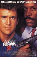 Lethal Weapon 2 movie poster (1989) picture MOV_e5ca26fc